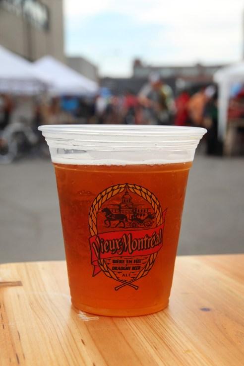 Montreal Beer