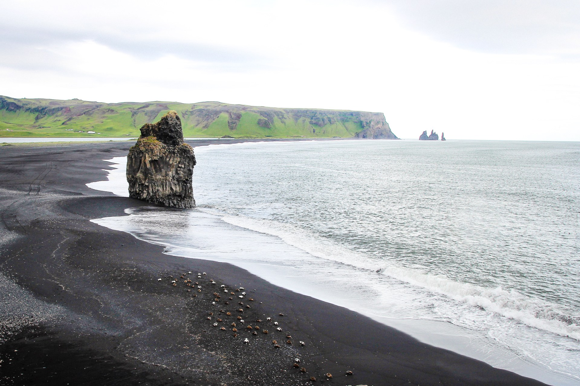Spectacular road trips to take in Iceland