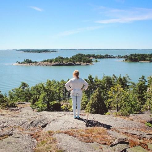 Pensar Syd, Turku archipelago, Finland
