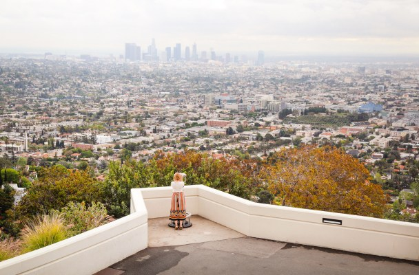 How to spend 24 hours in Los Angeles