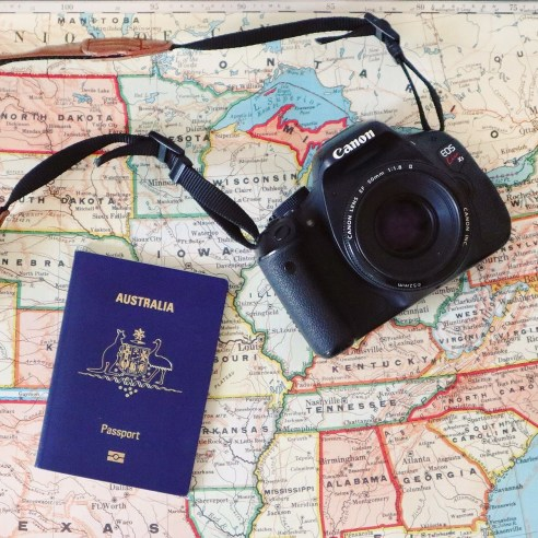 How to use blogging to get your dream travel job