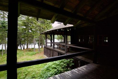 Camp Santanoni, The Adirondacks