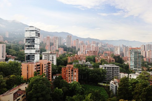 The perfect itinerary for 2 days in Medellin