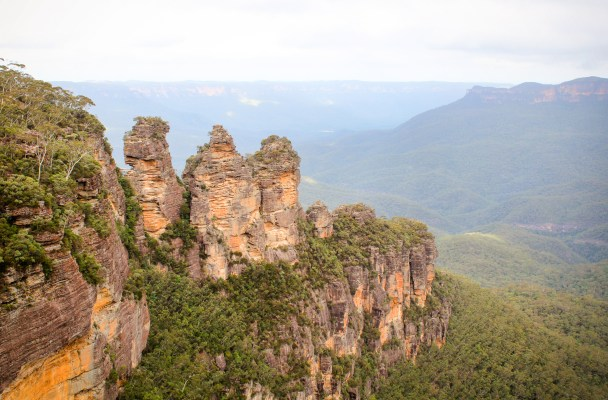 The ultimate itinerary for a trip around Australia