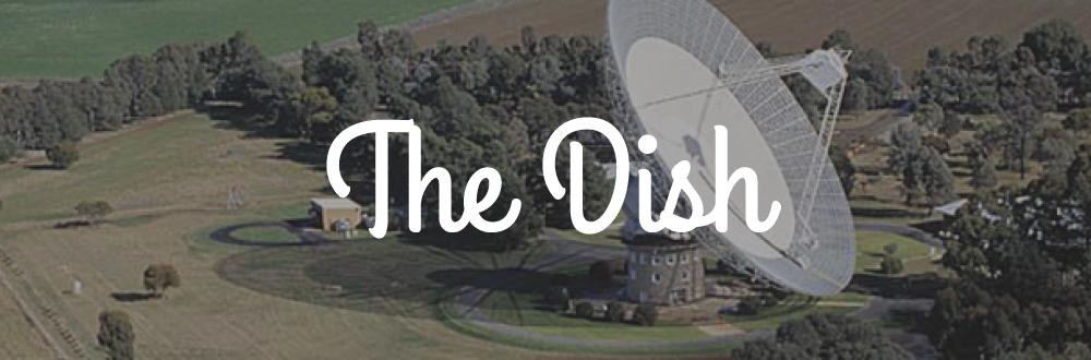 Classic Australian movies: The Dish
