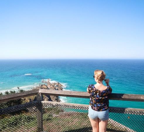 Cape Byron, Australia
