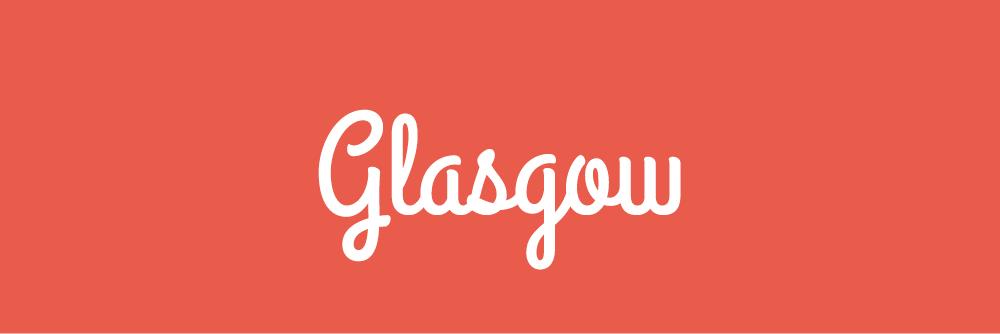 Scotland road trip itinerary - Glasgow