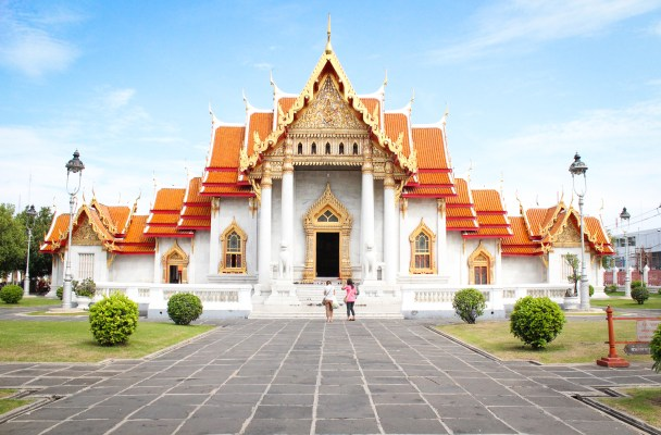 The ultimate itinerary for10 days in Thailand