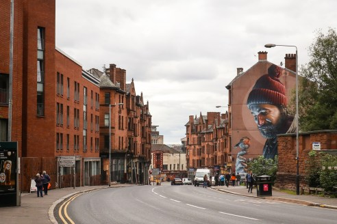 An essential guide to 48 hours in Glasgow