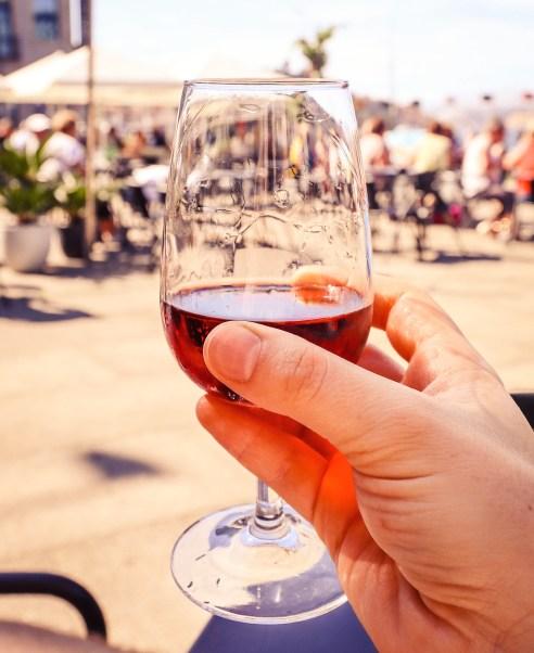 Port wine, Porto, Portugal