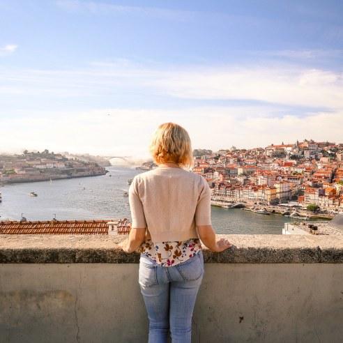 Gaia, Porto, Portugal