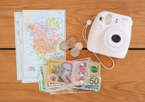How to save big bucks for your next trip