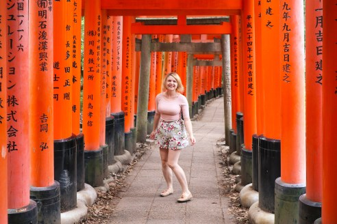 The best of Kyoto in 2 days