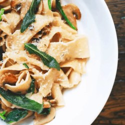 15 Vegetarian Pasta Recipes For…