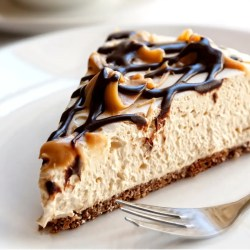 15 Best Vegan Fall Cheesecake…
