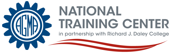 AGMA National Training Center Logo