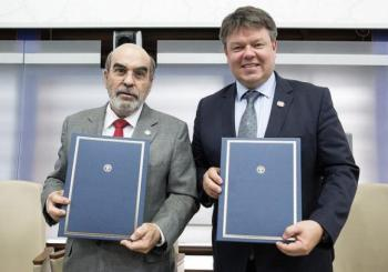 WMO and FAO strengthen cooperation on climate change, drought