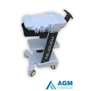 jual trolley usg mindray