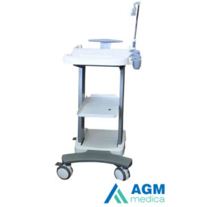 jual trolley usg mindray dp 50