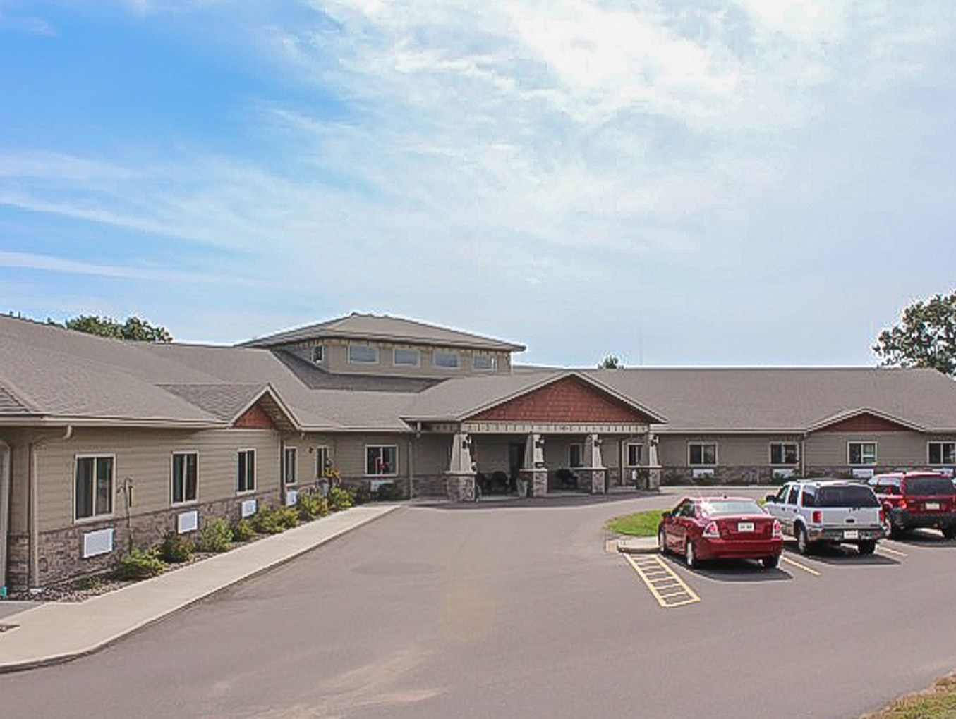 Eau Claire Assisted Living