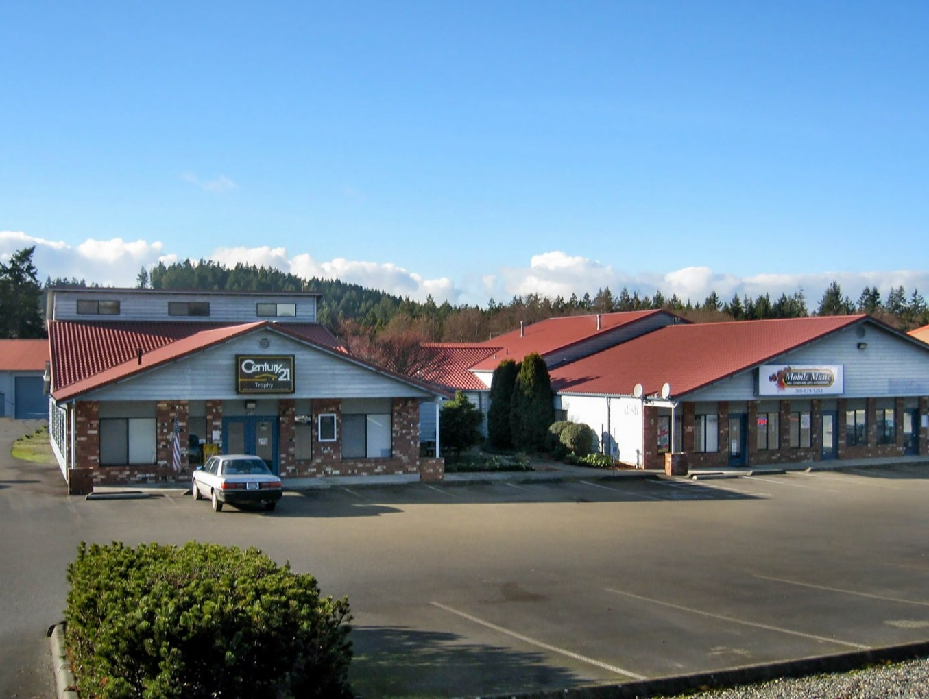 North Whidbey Island Business Park