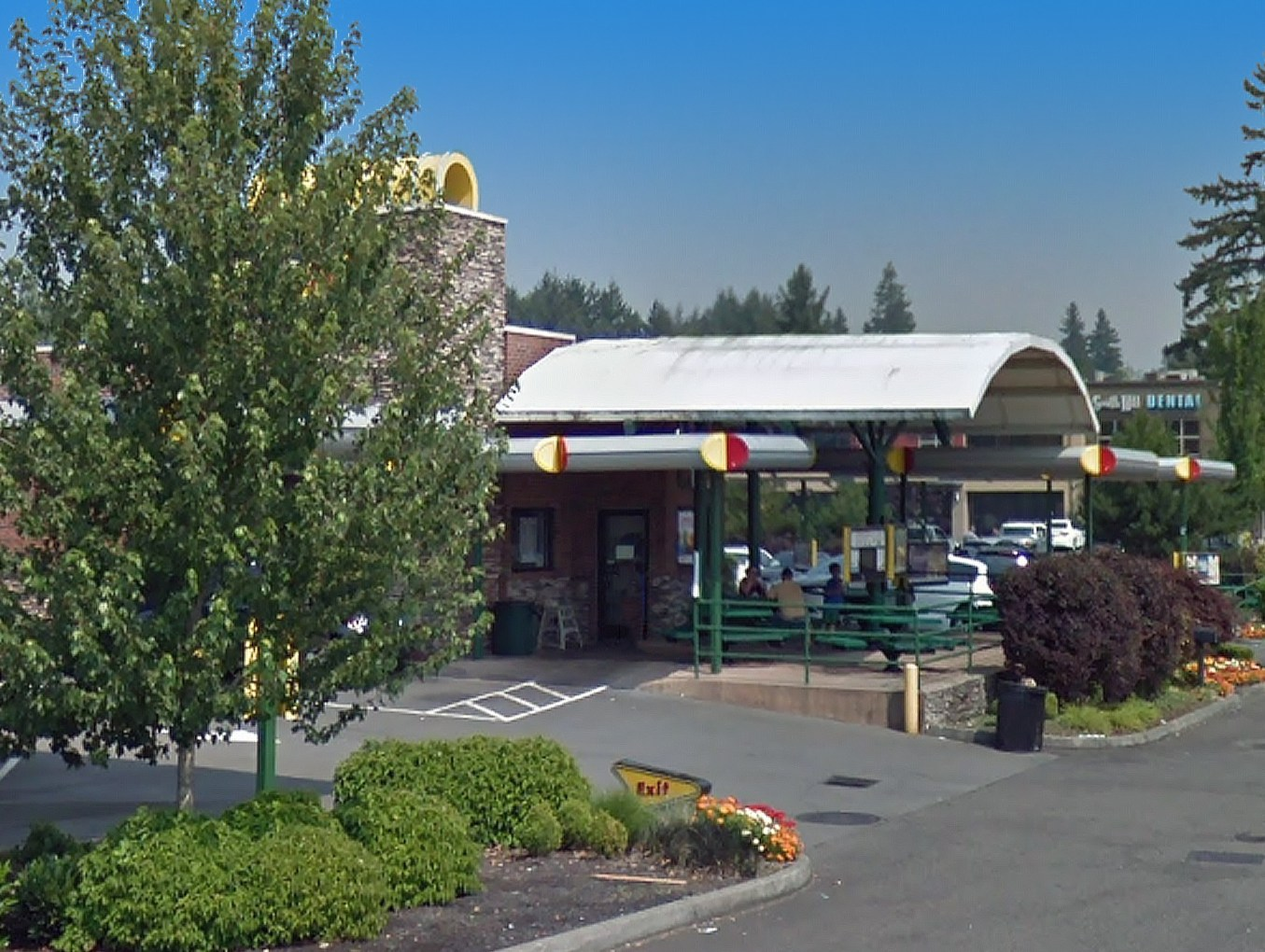 Sonic - Puyallup