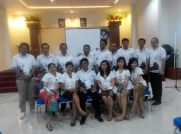 Tim Guru SMA Unity School Bekasi Selatan