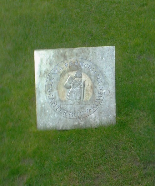 pilgrim-stone