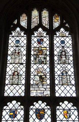 Donor-heraldry-Long-Melford