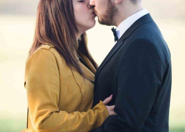 Séance photo couple en extérieur seine et marne