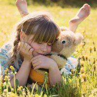 Czego możesz nauczyć się od dziecka
