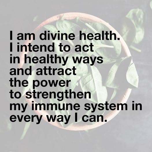 A Positive Affirmation to Start Your Day