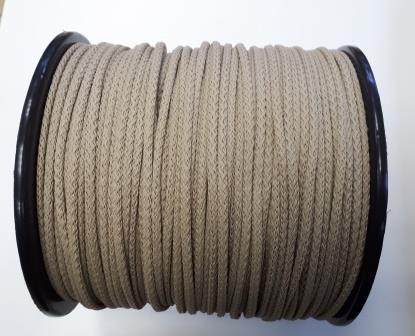 virvės nerimui