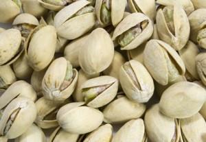 Pistachio crop