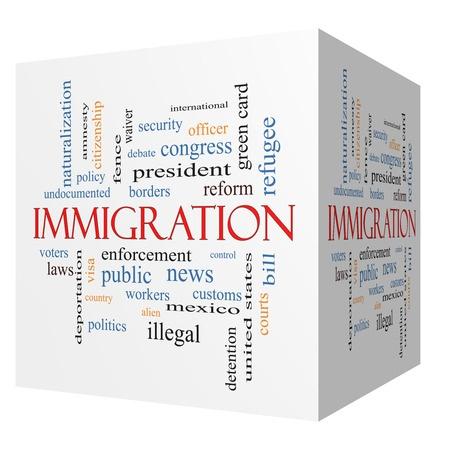 immigration bill