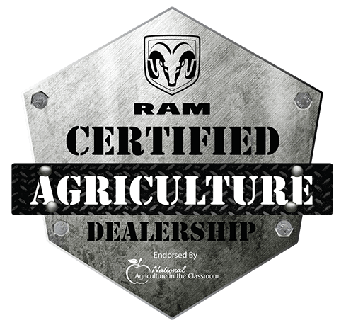 Dodge Ram Continues Focus on Ag With Certification Program | AgNet West
