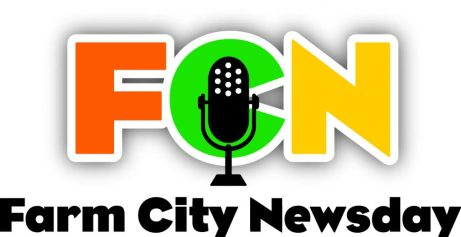 Farm City Newsday Podcast 5