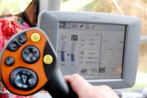 precision farm technology