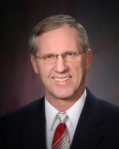 Roger Johnson, NFU President
