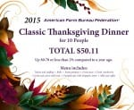 Thanksgiving Marketbasket flyer