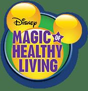 Disney Healthy Living Donation