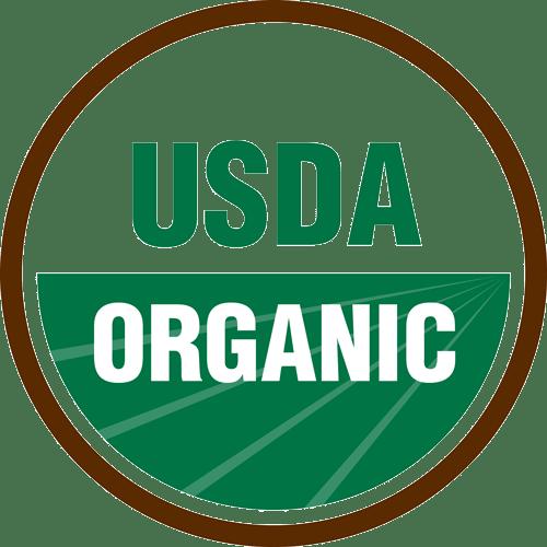 certified organic livestock
