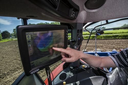 farm technology