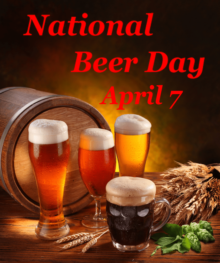 national beer day - photo #41