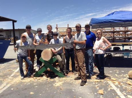 Cal Poly Loggers