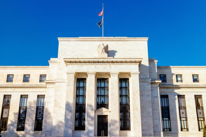 federal reserve interest