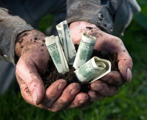 small farm lending credit