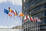 European Union countries flags-working