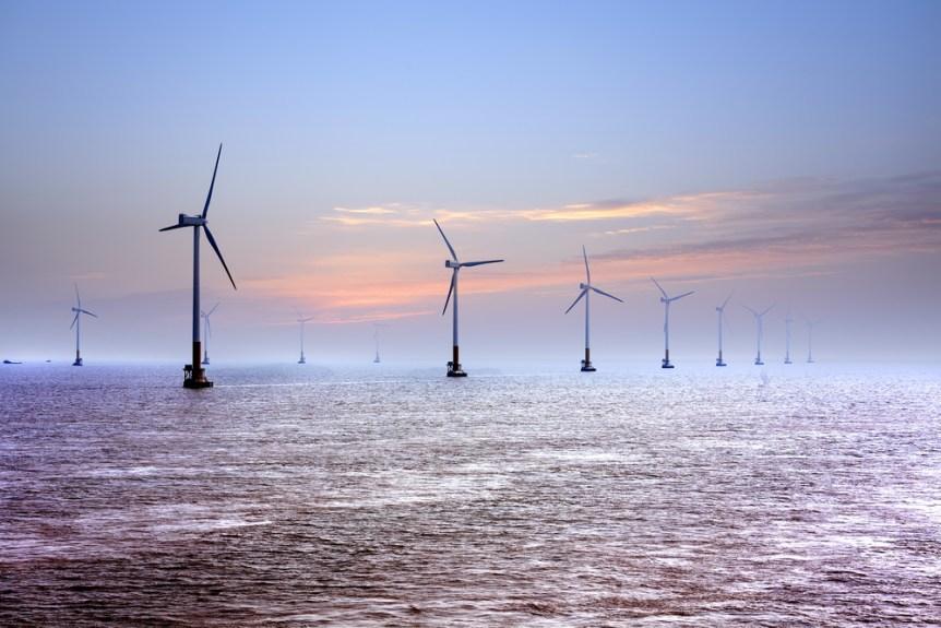 Wind Energy Offshore