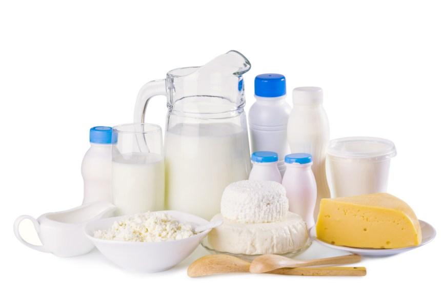 canada dairy exports